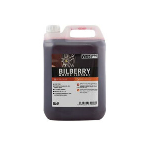 ValetPRO - Bilberry Safe Wheelcleaner 5L