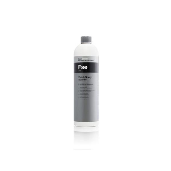koch chemie finish spray exterior 1 l 10 90. Black Bedroom Furniture Sets. Home Design Ideas