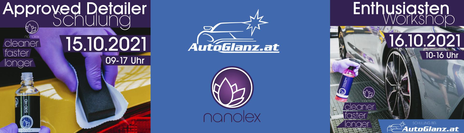 Nanolex Workshop